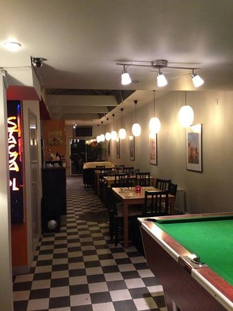 Stacja PL Restaurant: Stacja Pl