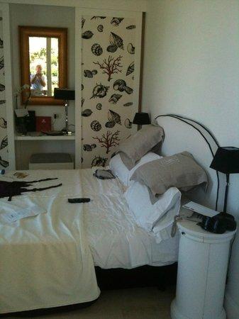 Villa Marina Capri Hotel & Spa: CAMERA 2