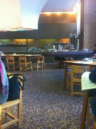 UNA Hotel Vittoria: 2