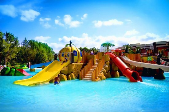 Grand Bahia Principe Coba 169 ̶2̶0̶7̶ Updated 2018 Prices Amp Resort All Inclusive Reviews