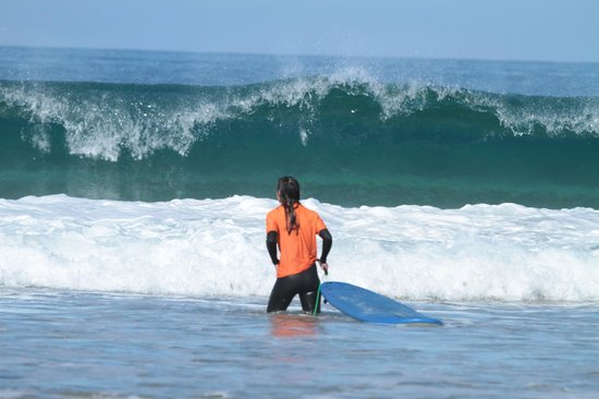 Mosquito Surf: onde perfette
