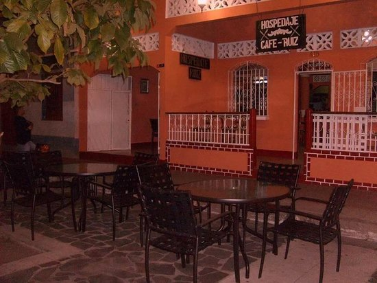Hospedaje & Cafe Ruiz: HYCR
