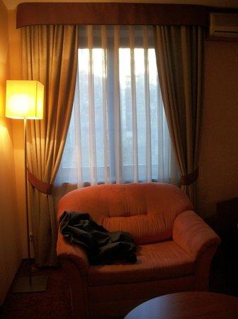 Hotel Classic : camera