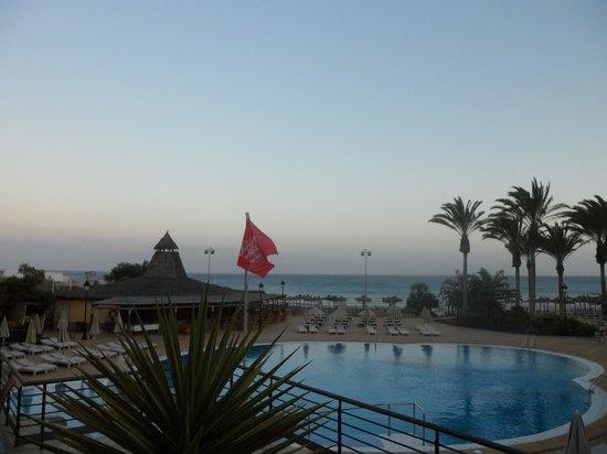 SBH Costa Calma Beach Resort : view of grounds