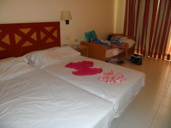 SBH Costa Calma Beach Resort : bedroom