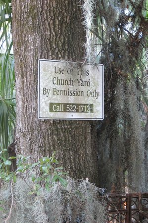 Chapel of Ease: Info on renting the premises