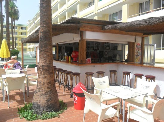 Playa del Sol -  Adults Only : bar
