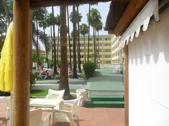 Playa del Sol -  Adults Only : apartamento
