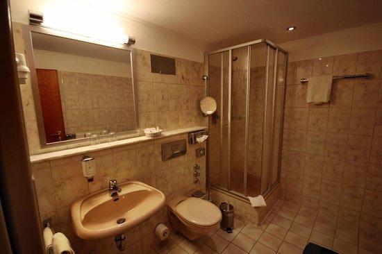 Landhaus Seela: Zimmer 220
