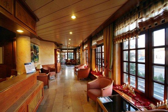 Landhaus Seela: Innenansicht