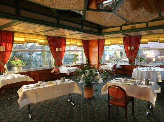 Landhaus Seela: Restaurant