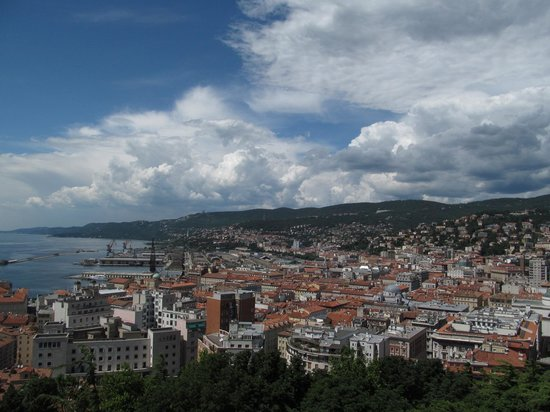 Nuovo Albergo Centro: Trieste
