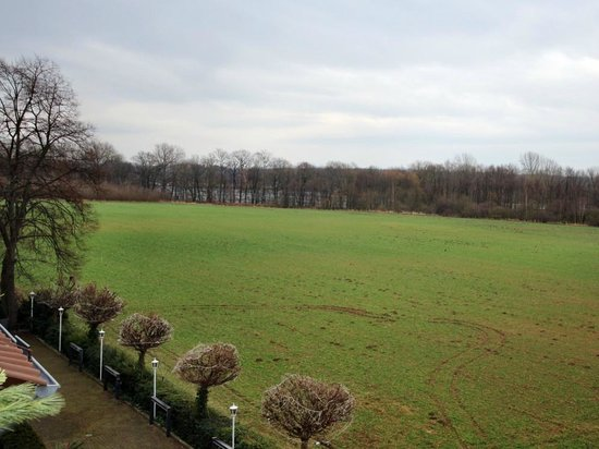 Landhaus Seela: Naturschutzgebiet Riddagshausen