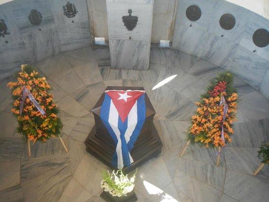 Santa Ifigenia Cemetery: RIP