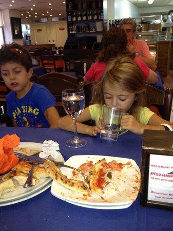 Pizzametro: Mis expertos en pizza