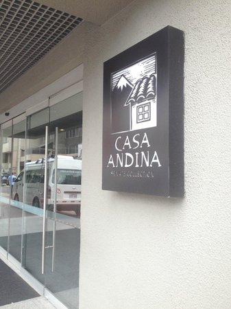 Casa Andina Premium Miraflores: Casa Andina