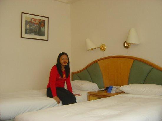 Metropark Hotel Kowloon: MetroPark Hotel