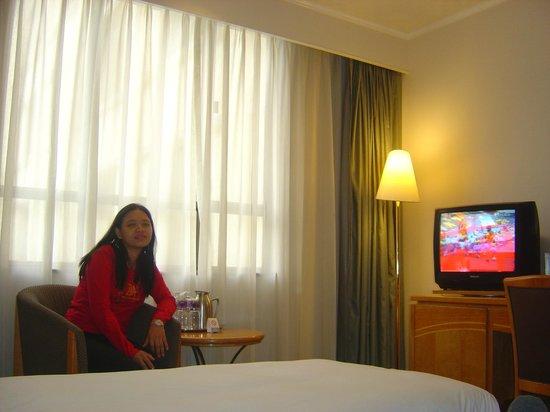 Metropark Hotel Kowloon : MetroPark Hotel