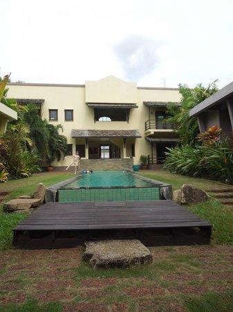 Villa Tanamera: Pool