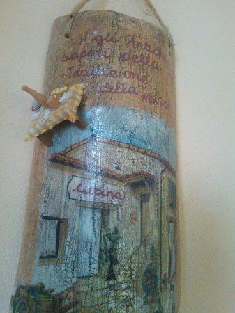 Agriturismo Castrum Normanno: <3<3