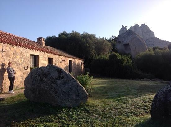 Lu Pastruccialeddu: Un sitio tranquilo y cerca de todo