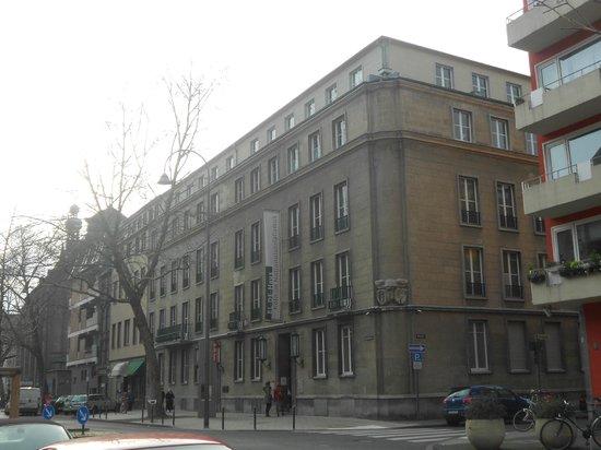 "National Socialism Documentation Center : La ""EL-DE Haus"""