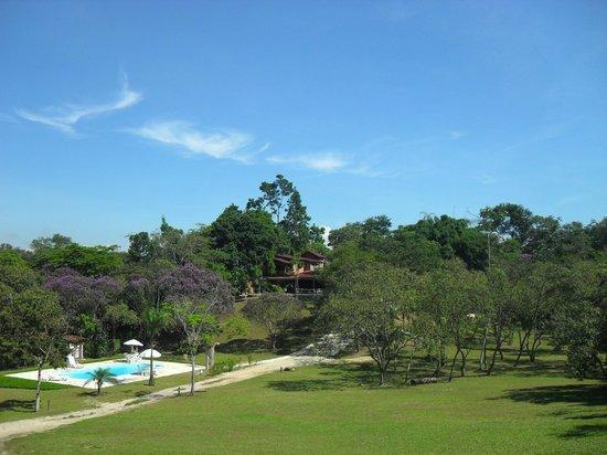 Hotel Sambaetiba