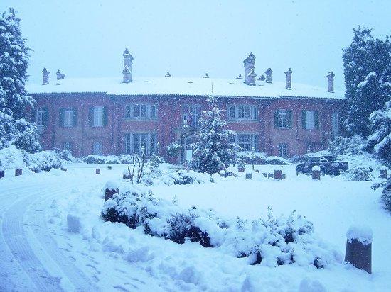 Villa Principe Leopoldo: Zu jeder Jahreszeit ein Erlbnis ...