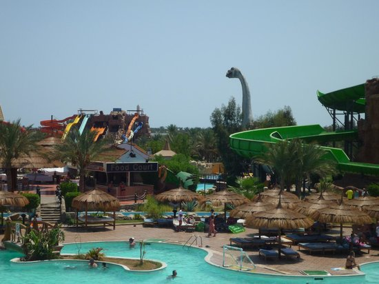 Guide to sharm el sheikh for families travel guide on - Camel dive hotel ...
