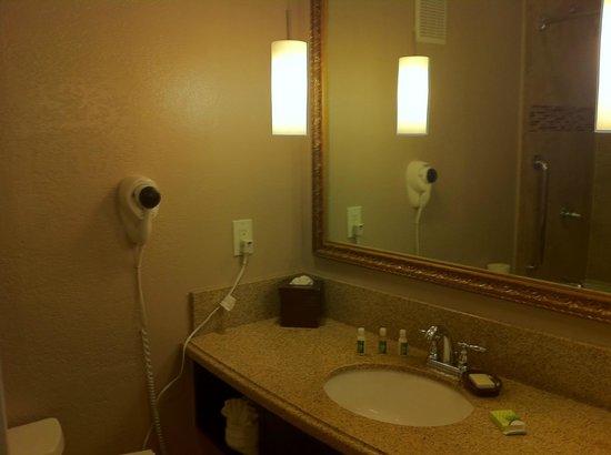 Kronborg Inn : banheiro