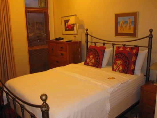 Betsy's Hotel : Einzelzimmer 603
