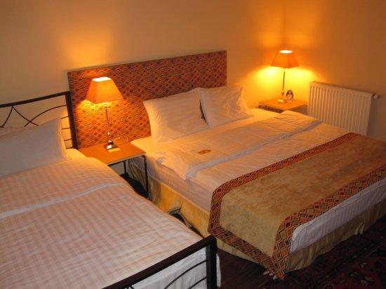 Betsy's Hotel: Doppelzimmer 309