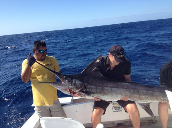 BJC Fishing Charters: Once in a lifetime Experience!!!