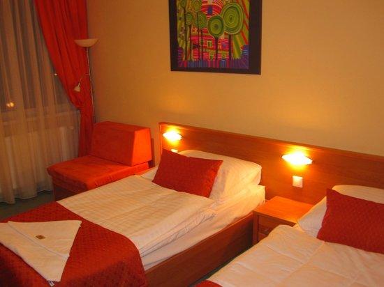 Hotel SOREA REGIA: Zi 125