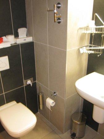 Hotel SOREA REGIA: Bad mit Dusche