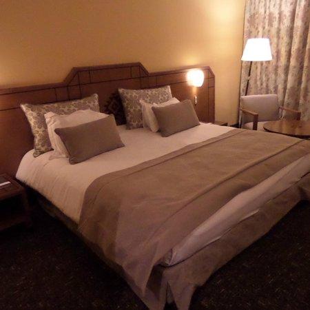 Atlas Medina & Spa: room pic 5
