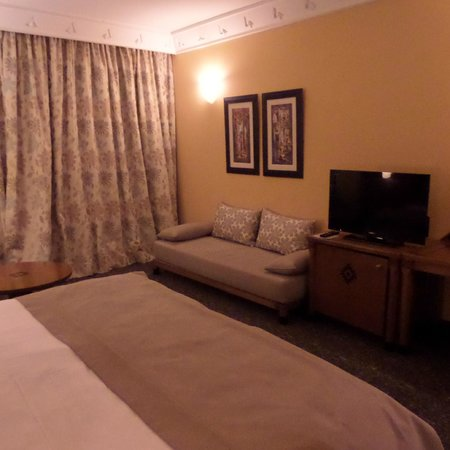 Atlas Medina & Spa : room pic 4