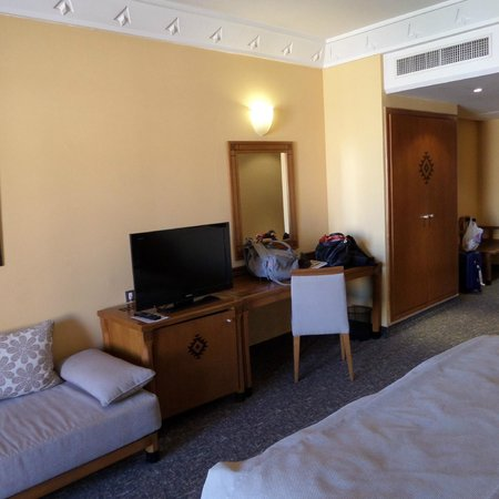 Atlas Medina & Spa : Room pic 1