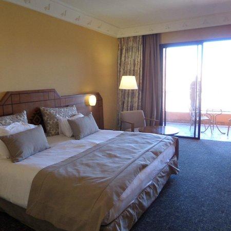 Atlas Medina & Spa: room pic 2