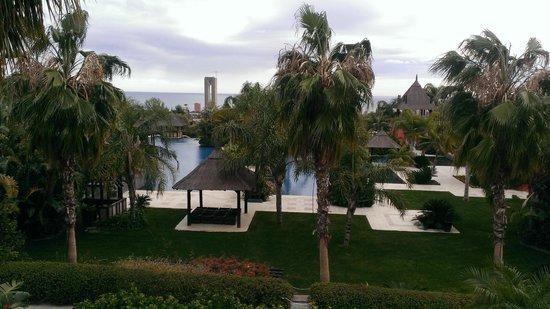 Asia Gardens Hotel & Thai Spa, a Royal Hideaway Hotel : Piscina