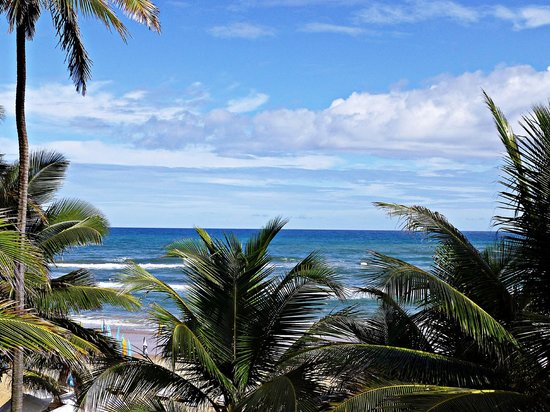 Sauipe Resorts: Playa bellisima