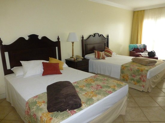 Sauipe Resorts: Habitacion amplia