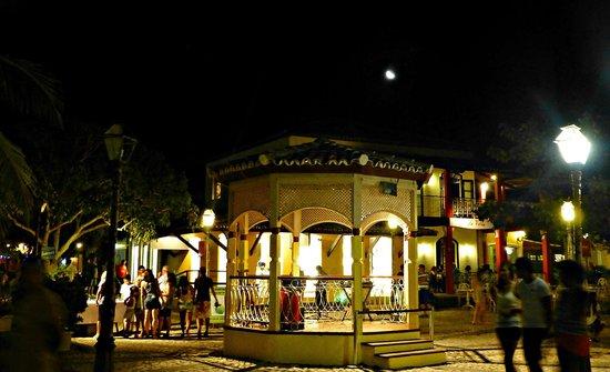 Sauipe Resorts : Vila do mar