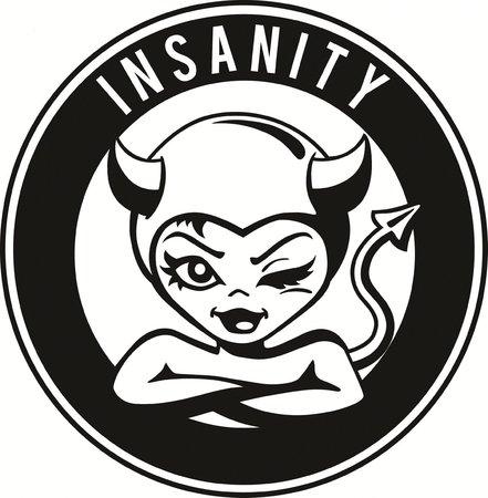 Coffee Devil Logo Picture Of Insanity Sheffield Tripadvisor