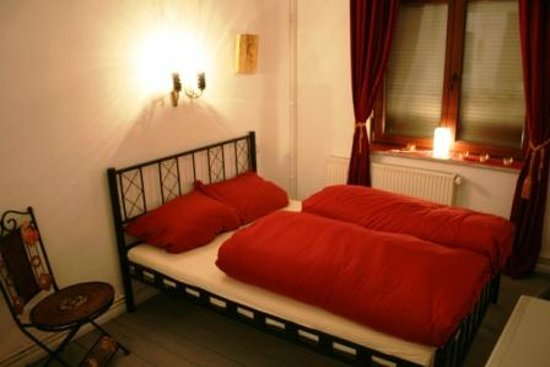 Kunstsalon Bremen: Apartment Rubino