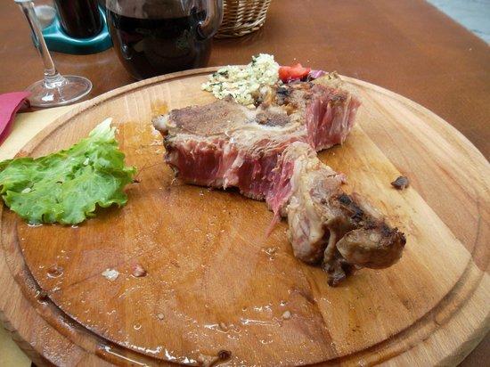 Osteria Kamollia: Dopo