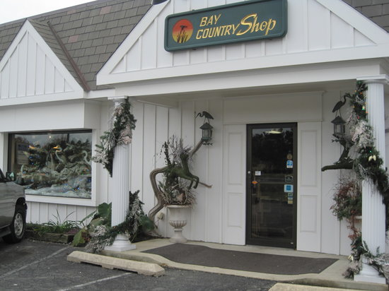 ‪Bay Country Shop‬