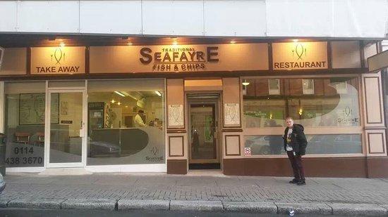 seafayre