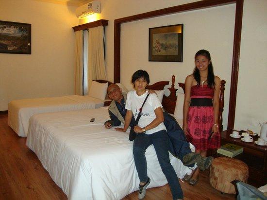 Royal Hotel Saigon ( Kimdo Hotel) : Royal Hotel Saigon
