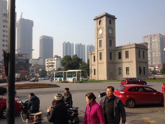 JinManDi ShangYeJie (A Qu)